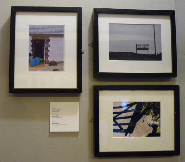 'Home' Open photography exhibition.