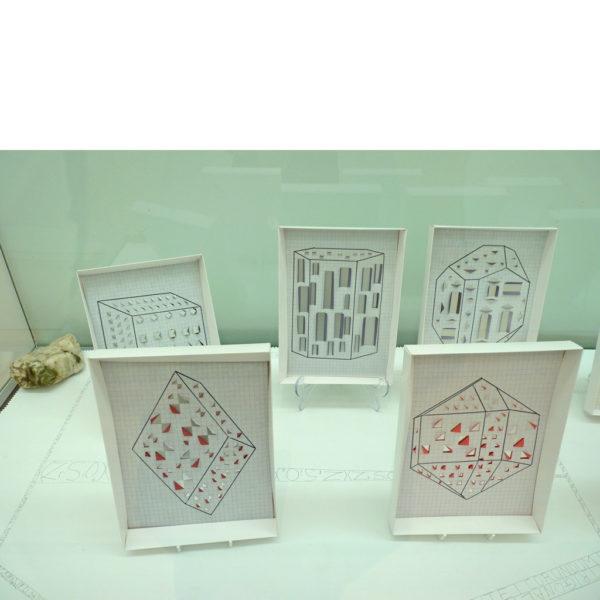 Cabinet BOX SET (detail)