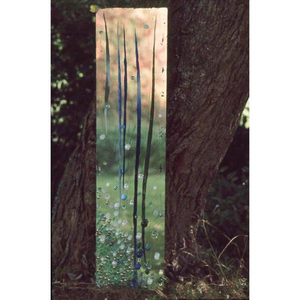 Claerwen Waterfall