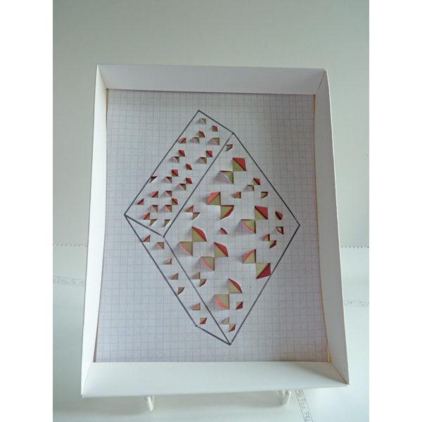Trigonal (detail)